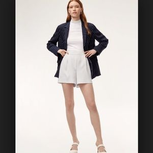 Aritzia Shorts - Aritzia Babaton Cohen High Waisted Shorts 2